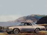 Chevrolet Chevelle Malibu Classic Coupe 1977 images