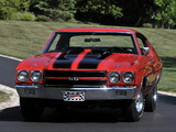 Images of Chevrolet Chevelle SS 454 LS6 Hardtop Coupe 1970
