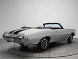 Photos of Chevrolet Chevelle SS 454 LS5 Convertible 1970