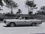 Pictures of Chevrolet Chevelle Malibu Sport Sedan 1967