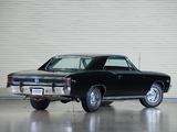 Pictures of Chevrolet Chevelle Malibu SS 396 L78 Hardtop Coupe 1967