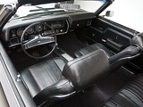 Pictures of Chevrolet Chevelle SS 454 LS5 Convertible 1970