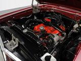 Chevrolet Chevelle Malibu Sport Coupe 1967 wallpapers