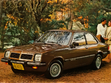 Images of Chevrolet Chevette 2-door Sedan BR-spec 1981–83