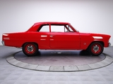 Chevrolet Chevy II 100 2-door Sedan (11411) 1967 pictures