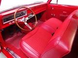 Chevrolet Chevy II 100 2-door Sedan (11411) 1967 wallpapers