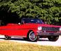 Chevrolet Chevy II Nova SS Convertible 1963 photos