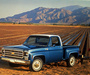 Chevrolet C10 Cheyenne Stepside 1977 wallpapers