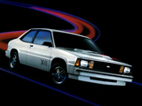 Images of Chevrolet Citation X-11 2-door Coupe 1983–84