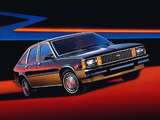 Images of Chevrolet Citation II 1984
