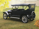 Images of Chevrolet Classic Six Touring (Series C) 1912