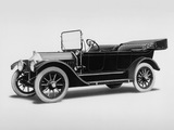 Pictures of Chevrolet Classic Six Touring (Series C) 1912