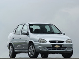 Chevrolet Classic 2003–08 photos