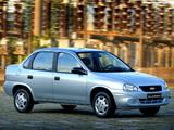 Chevrolet Classic 2008–10 images
