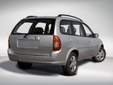 Chevrolet Classic Station Wagon 2010 wallpapers