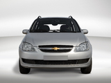 Images of Chevrolet Classic Station Wagon 2010