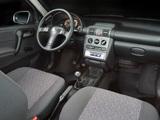 Photos of Chevrolet Classic 2003–08