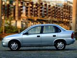 Photos of Chevrolet Classic 2008–10