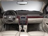 Chevrolet Cobalt Sedan 2004–10 pictures