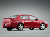 Chevrolet Cobalt SS Sedan 2008–10 images