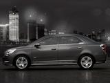 Chevrolet Cobalt Concept 2011 images