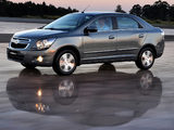 Chevrolet Cobalt BR-spec 2011 wallpapers