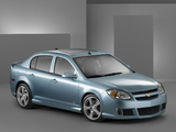 Images of Chevrolet Cobalt SS Concept 2004