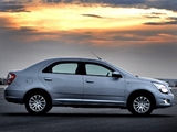 Images of Chevrolet Cobalt BR-spec 2011