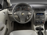 Photos of Chevrolet Cobalt Sedan 2004–10
