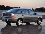 Photos of Chevrolet Cobalt BR-spec 2011