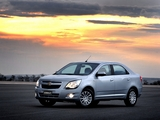 Photos of Chevrolet Cobalt BR-spec 2011