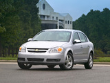 Chevrolet Cobalt Sedan 2004–10 wallpapers