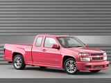 Chevrolet Colorado Extreme Concept 2003 photos