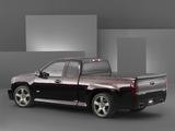 Chevrolet Colorado SS Concept 2004 images