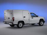 Chevrolet Colorado Astro Body by Supreme Corp. 2006–11 images