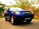 Chevrolet Colorado CNG Extended Cab TH-spec 2008–12 images