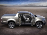 Chevrolet Colorado Concept 2011 images