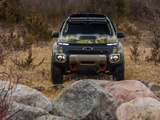 Images of Chevrolet Colorado ZH2 Fuel Cell Vehicle 2016