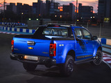 Images of Chevrolet Colorado High Country