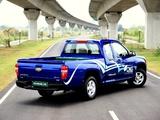 Photos of Chevrolet Colorado CNG Extended Cab TH-spec 2008–12