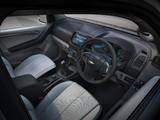 Photos of Chevrolet Colorado Concept 2011