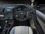 Pictures of Chevrolet Colorado Concept 2011