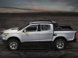 Pictures of Chevrolet Colorado Rally Concept 2011