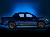 Pictures of Chevrolet Colorado High Country