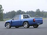 Chevrolet Colorado Cruz Concept 2004 wallpapers