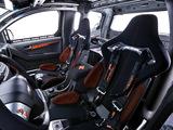 Chevrolet Colorado Rally Concept 2011 wallpapers