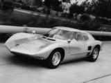 Chevrolet Corvair Monza GT 1962 photos