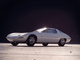 Chevrolet Corvair Testudo 1963 images