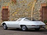 Chevrolet Corvair Testudo Concept Car 1963 photos