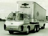 Chevrolet Turbo Titan III Concept Truck 1966 images